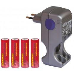 Kit carica batterie