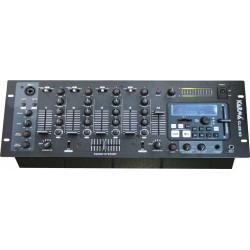 Mixer stereo con SD
