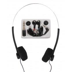 Kit cuffia stereo