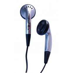 Auricolari stereo con volume