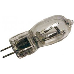 Lampadina 300W - 120V GX 6,35