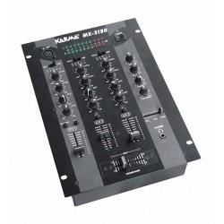 Mixer stereo
