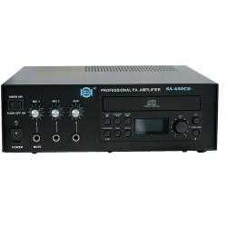 Amplificatore da 30W con CD
