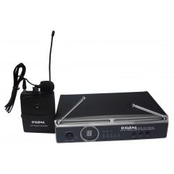 Radiomic.UHF-PLL LAV 16CH