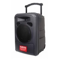 Box amplificato da 100W con CD e radiomicrofono