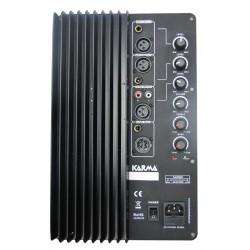 Modulo Bi-Ampli 400W