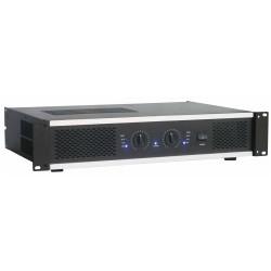 Amplificatore stereo 2 x 120W