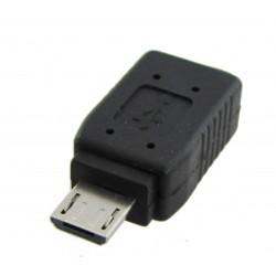 Adattatore mini USB - Micro USB