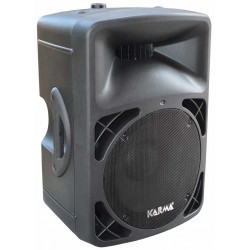 Box Amplificato 400W