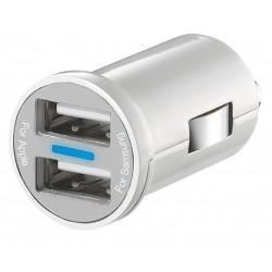 Adattatore 12V - 2 USB