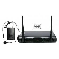 Radiomicrofono VHF ad archetto