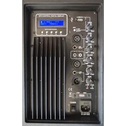 Modulo amplificato da 300W