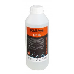 Liquido per Bubble machines 1L