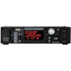 Lettore USB - SD - Radio