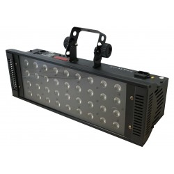 Panello a led UV