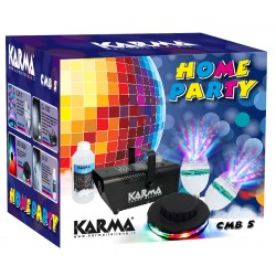 Kit Home party
