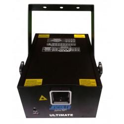 Laser RGB 3D