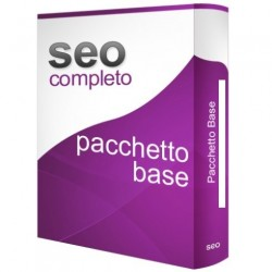 Seo Pacchetto base