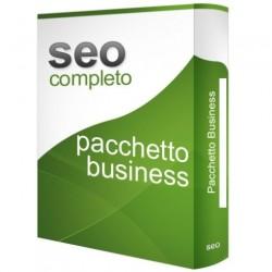 Seo Pacchetto business