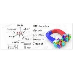Sistemazione sito per il SEO (analisi e consigli)