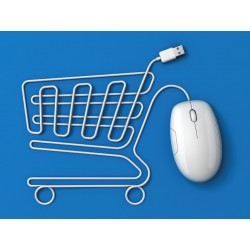 Sito Web E-Commerce - Pacchetto Easy_Commerce