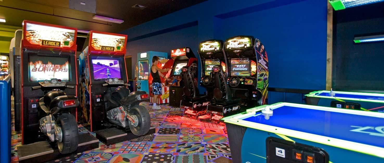Arcade Mibrio Design - La sala giochi a casa tua !